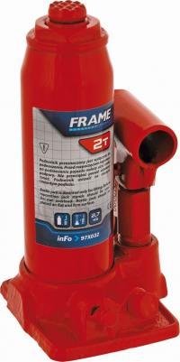 FRAME FRAME Hidrauliskais pacēlājs 2000 kg, 181 164 mm 2000 kg, 181 164 mm  22.95