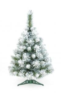 Frosty Ann Christmas Tree