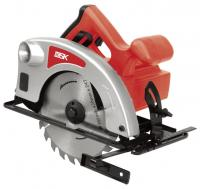 BESK circular saw with power 1200W.
