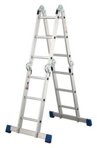 Tubesca Multifunctional Ladder 3360 mm