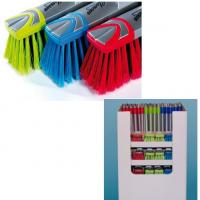 GLAMOUR SWEEPING SET (broom handle 120 cm)