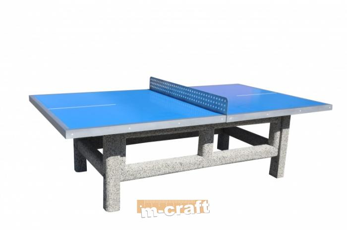 Concrete table tennis / ping pong 272 x152