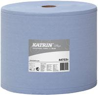 Katrin Classic Industrial Towel XL 2 Blue