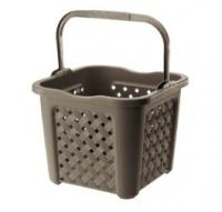 LAUNDRY BASKET+HANDLE