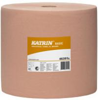 Katrin  Basic Industrial Towel XLBrown - 1 rullis